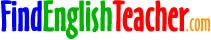 Find English Teacher